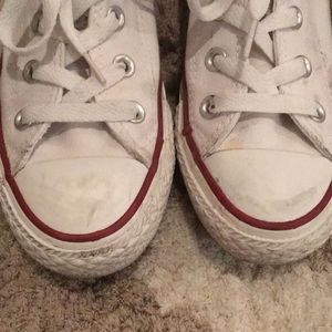 Converse Shoes - Converse set of 2 pairs!